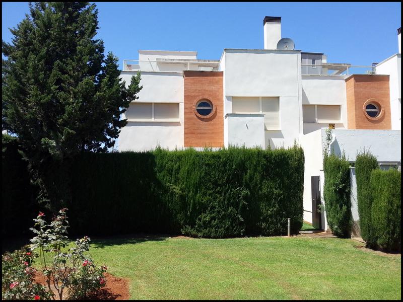 alquileres en sevilla viviendas ForAlquiler Casas Urbanizacion Sevilla Golf
